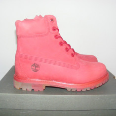 Ghete Timberland Icon 6