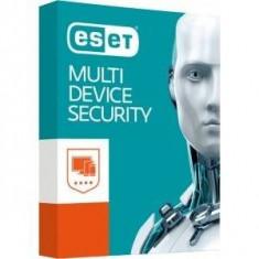 ESET Multi-Device 5 12 + 12 luni gratis - Antivirus