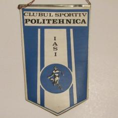 Fanion fotbal - POLITEHNICA IASI