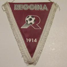 Fanion fotbal - REGGINA (Italia)
