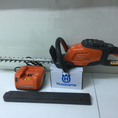 Trimmer Gard Husqvarna 136 LIHD46 Fabricație 2017