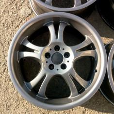 JANTE ALUTEC 17 5X100 VW GOLF4 BORA POLO SKODA SEAT AUDI, 7,5