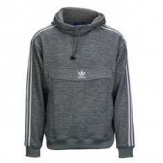BLUZA ADIDAS ANORAK HOODY COD BS4533 - Bluza barbati Adidas, Marime: XS, S, M, L, XL