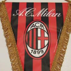 Fanion fotbal - AC MILAN (Italia)