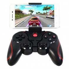 NOU! Maneta Terios bluetooth pentru smartphone sau calculator (PC, Android, iOS)