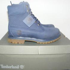 Ghete Timberland AF Icon 6 Inch Premium Womens Boots nr. 39, 5 - Gheata dama Timberland, Culoare: Din imagine, Piele intoarsa
