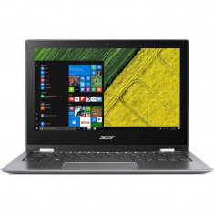 Laptop Acer Spin 1 SP111-32N 11.6 inch FHD Touch Intel Pentium N4200 4GB DDR3 64GB eMMC Windows 10 S Grey - Laptop Asus