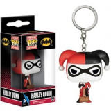 Breloc Pocket Pop Batman Harley Quinn