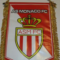 Fanion fotbal - AS MONACO (Franta)