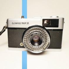 Olympus TRIP 35 - Aparate Foto cu Film