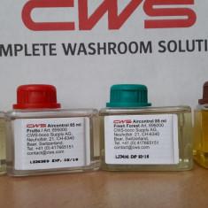 CWS - rezerve de parfum - Odorizant Auto
