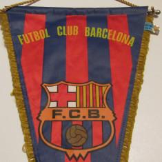 Fanion fotbal - FC BARCELONA