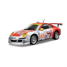 Masina Race Porsche 911 GT3 RST - Masinuta Bburago