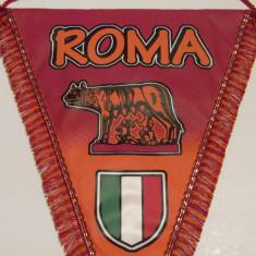 Fanion fotbal - AS ROMA (Italia)