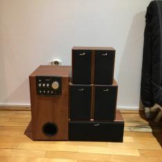Sistem audio Genius - Minisistem audio