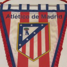Fanion fotbal - ATLETICO MADRID (Spania)