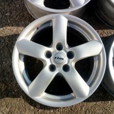 JANTE RIAL 16 5X112 VW AUDI SKODA SEAT - Janta aliaj, Latime janta: 7, Numar prezoane: 5