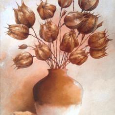 tablou picturå - flori