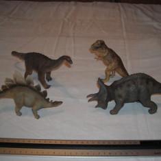 Schleich - 4 figurine dinozauri - Figurina Dinozauri, Unisex