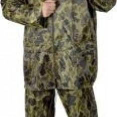 Costum camuflaj impermeabil paintball pescuit - Imbracaminte Vanatoare, Marime: XXXL