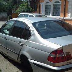 Dezmembrez bmw e46 - Dezmembrari BMW