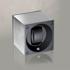 Watch Winder Aluminium by Swiss Kubik – Made in - Switzerland.