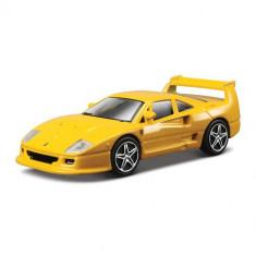Masina Ferrari F40 Competizione - Masinuta Bburago