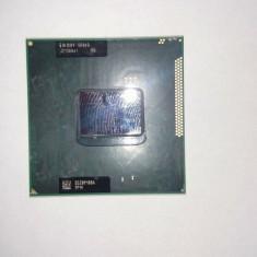 Procesor laptop Intel Core i5-2520M Processor 3M Cache, up to 3.20 GHz SR048, 2500- 3000 Mhz