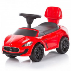 Masinuta Maserati Gran Cabrio MC Red Chipolino - Vehicul