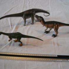 Toyway - Natural History Museum - 3 dinozauri - Figurina Dinozauri, Unisex
