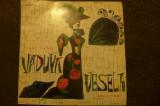 Disc vinyl - Franz Lehár – Văduva Veselă (Selecțiuni)   Electrecord – ECE 0151, VINIL