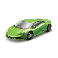 Masina Street Fire Lamborghini Huracan LP 610-4 Verde - Masinuta Bburago