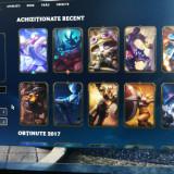 Cont League of Legends - Joc PC