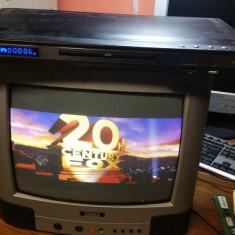 DVD - MPEG4 Player SCOTT DVX 965 MC - DVD Player Portabil