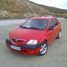 Dacia Logan 2005, Benzina, 190000 km, 1600 cmc