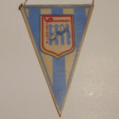 Fanion fotbal - VICTORIA BUCURESTI