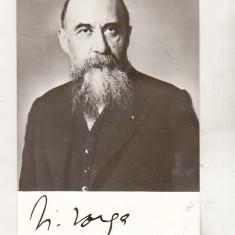 Bnk cp Nicolae Iorga - Vedere - uzata