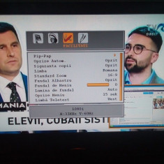 TV Finlux - Televizor LCD Finlux, 66 cm, HD Ready