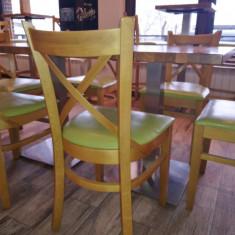 Mobilier interior bistro-bar-cafenea