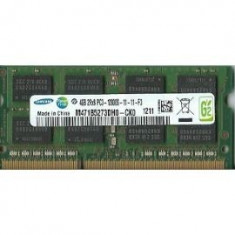 Memorie Laptop 4gb Ddr3 Samsung 2rx8 Pc3-12800s-11-11-f3