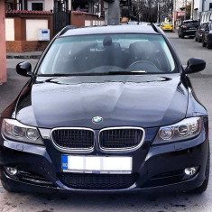 BMW 320d E91 EfficientDynamics 2010, Motorina/Diesel, 238000 km, 2000 cmc, Seria 3