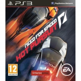 Need for Speed Hot Pursuit  - NFS -  PS3 [Second hand], Curse auto-moto, 12+, Single player