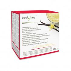 Băutură cremoasă bodykey™ cu un conţinut redus de grăsimi