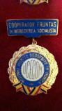 Decoratie de merit -socialista, Romania de la 1950