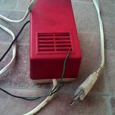 Vechi transformator alimentator stabilizator tensiune