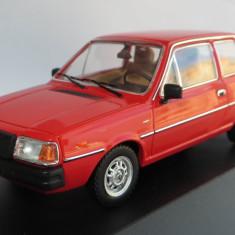 WHITEBOX VOLVO 343 coupe 1976 1:43 - Macheta auto