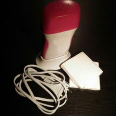 Kit electric pentru depilare cu ceara Veet Easy Wax - Epilator