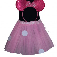 Costum Minni Mouse -Midex CMMR, Roz
