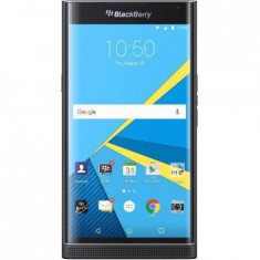 Smartphone BlackBerry Priv 32GB Single Sim 4G Black - Telefon BlackBerry