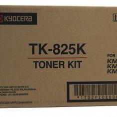 Tonner Kyocera TK-825K black - Fax